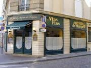 Le 14 Juillet - Restaurant Paris