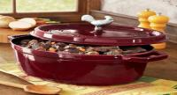 Staub French Cookware