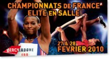 French Athletic Championships