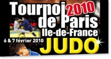 International Judo Tournament
