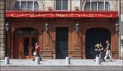 Maxims Art Noveau Museum Paris