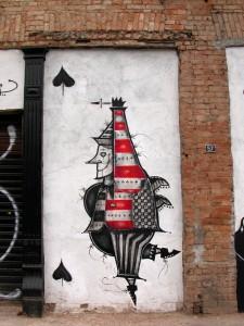 Born in the Streets - Graffiti Exhibition Paris / Photo par Vitche © Vitche