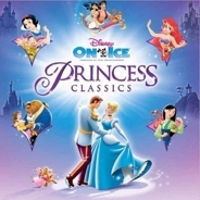 Disney on Ice Paris