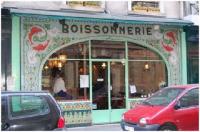 Fish La Boissonnerie - Paris Restaurant