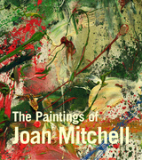 Joan Mitchell Exhibition Giverny France