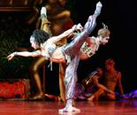 Russian Ballet in Paris