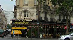 Le Dome Paris