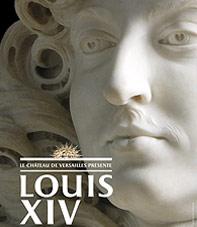 Louis XIV - special exhibition Versailles