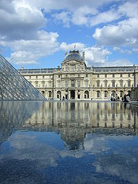 Free Museums Paris