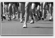 Paris Half Marathon 2010