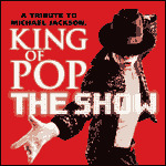 Michael Jackson King of Pop Concert