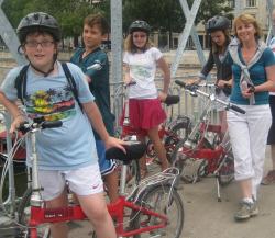 Bike About Tours Paris