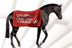 Paris International Showjumping