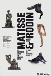 Matisse & Rodin Exhibition Paris