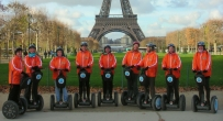 City Segway Tours Paris