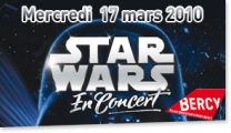 Star Wars in Concert Paris