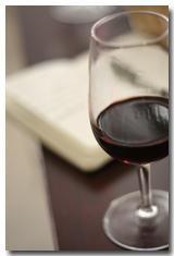 Wine Tasting Class Paris