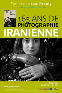 165 years of iranian photography