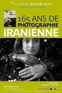 165 years of iranian photography