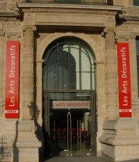 Museum of Decorative Arts Paris