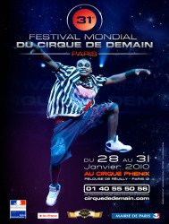 International Circus Festival Paris