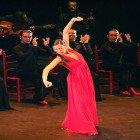 Sara Baras Ballet Flamenco Show Paris
