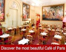 Jacquemart-Andre Cafe