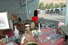 Antique Fair Paris
