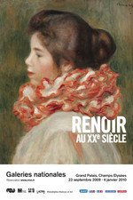 Renoir Art Exhibition Grand Palais Paris
